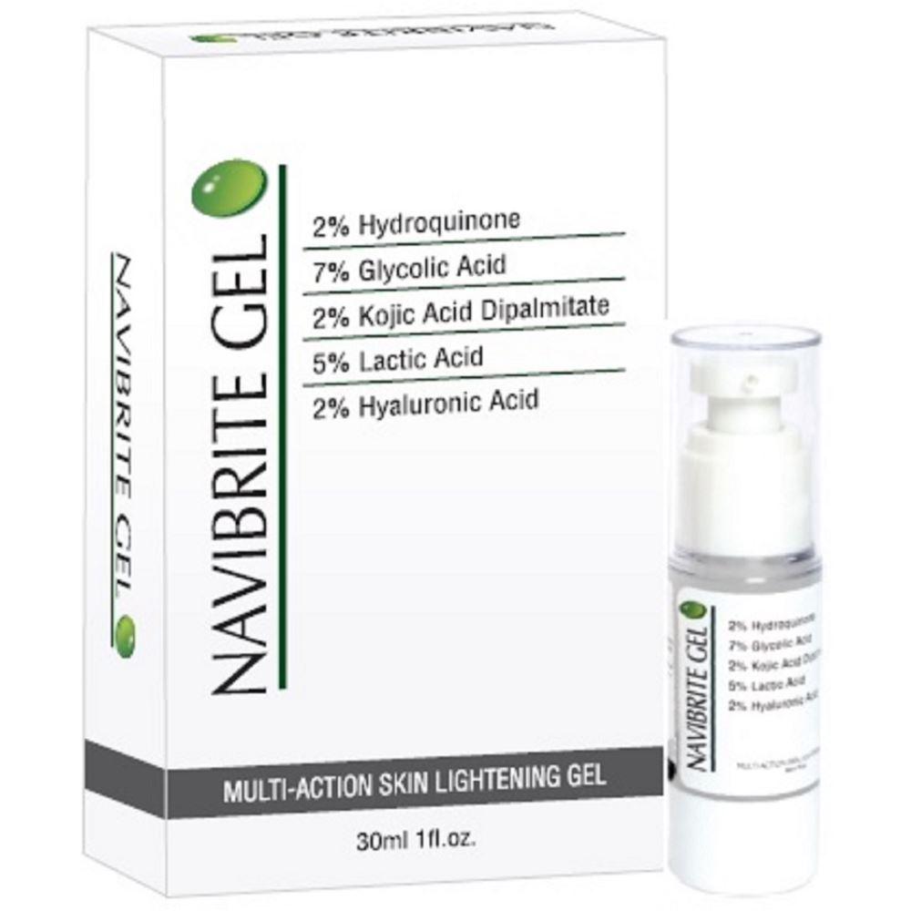 Navibrite Gel - Skin Care Gel (30g)