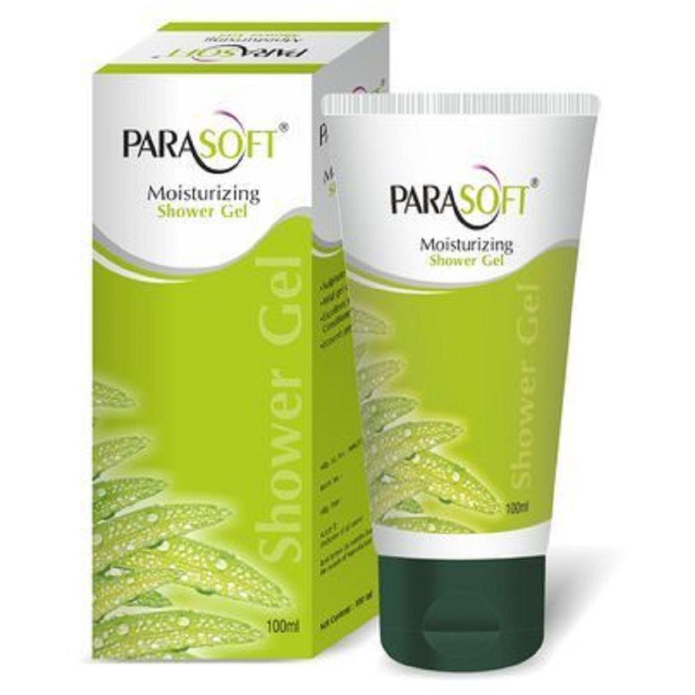 Salve Pharma Parasoft Moisturizing Shower Gel (100ml)
