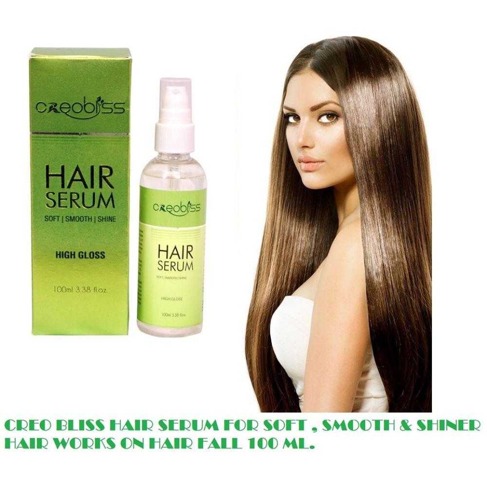 Creobliss Hair Serum (50ml)