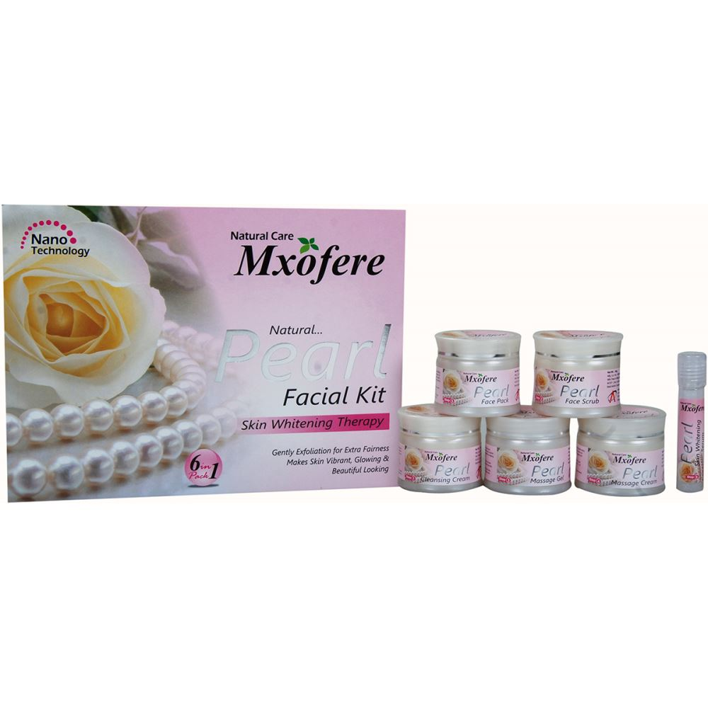 Mxofere Pearl Facial Kit (280g)