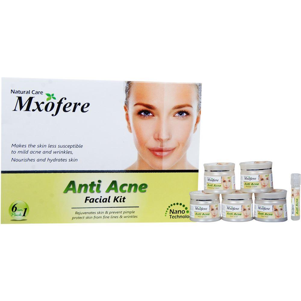 Mxofere Anti Acne Facial Kit (280g)