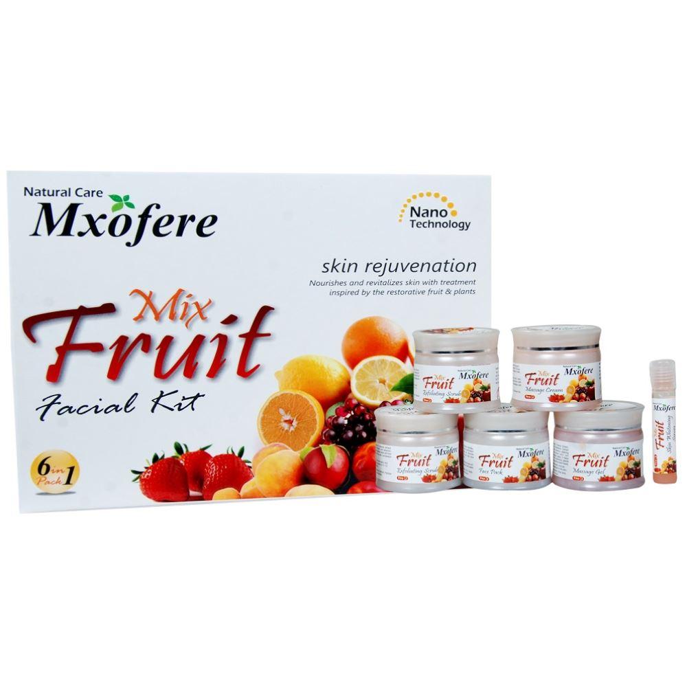 Mxofere Mix Fruit Facial Kit (280g)