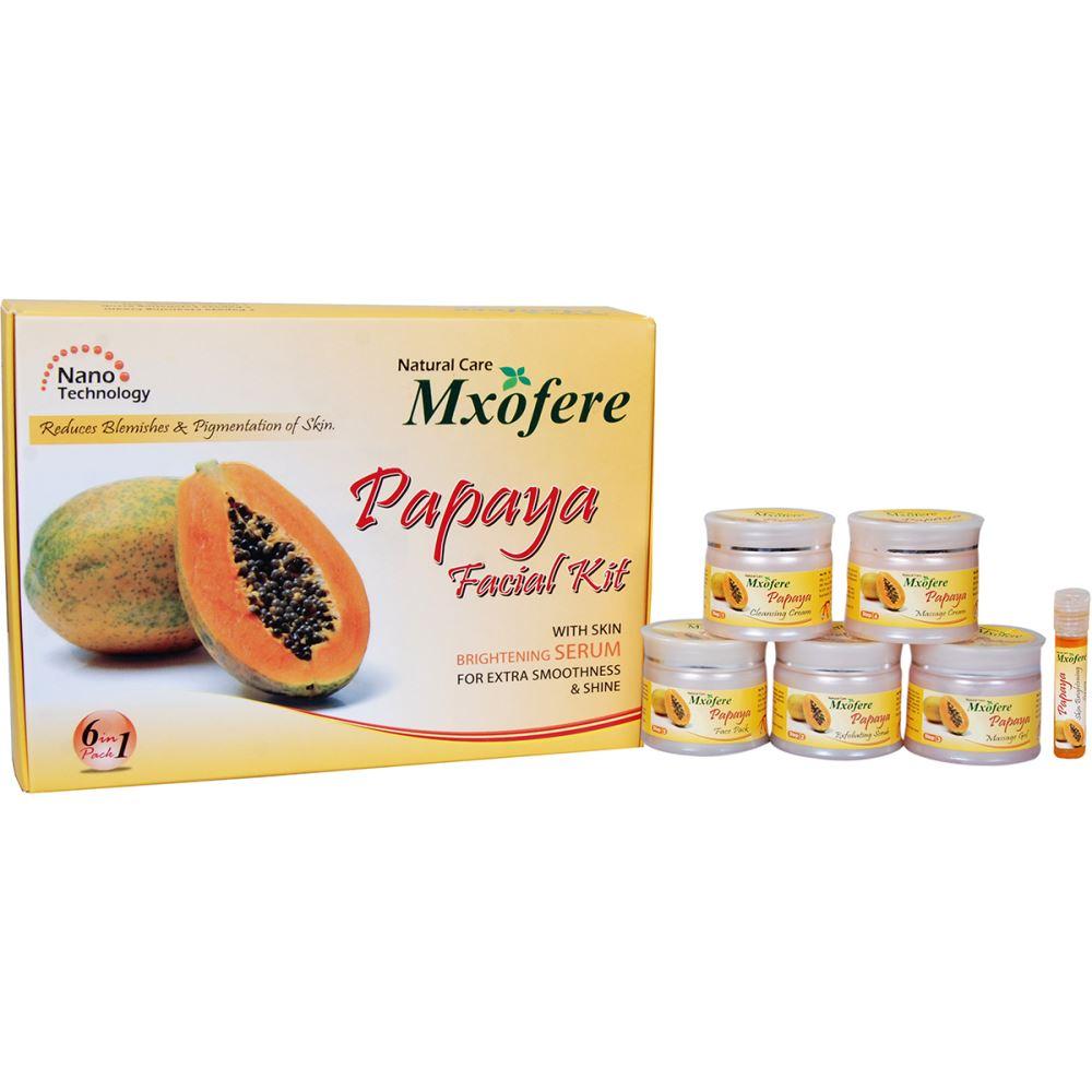 Mxofere Papaya Facial Kit (280g)