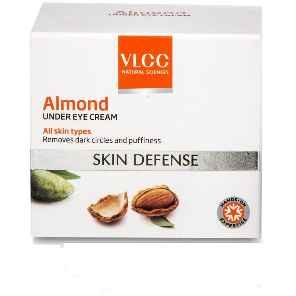 VLCC Almond Under Eye Cream (15g)