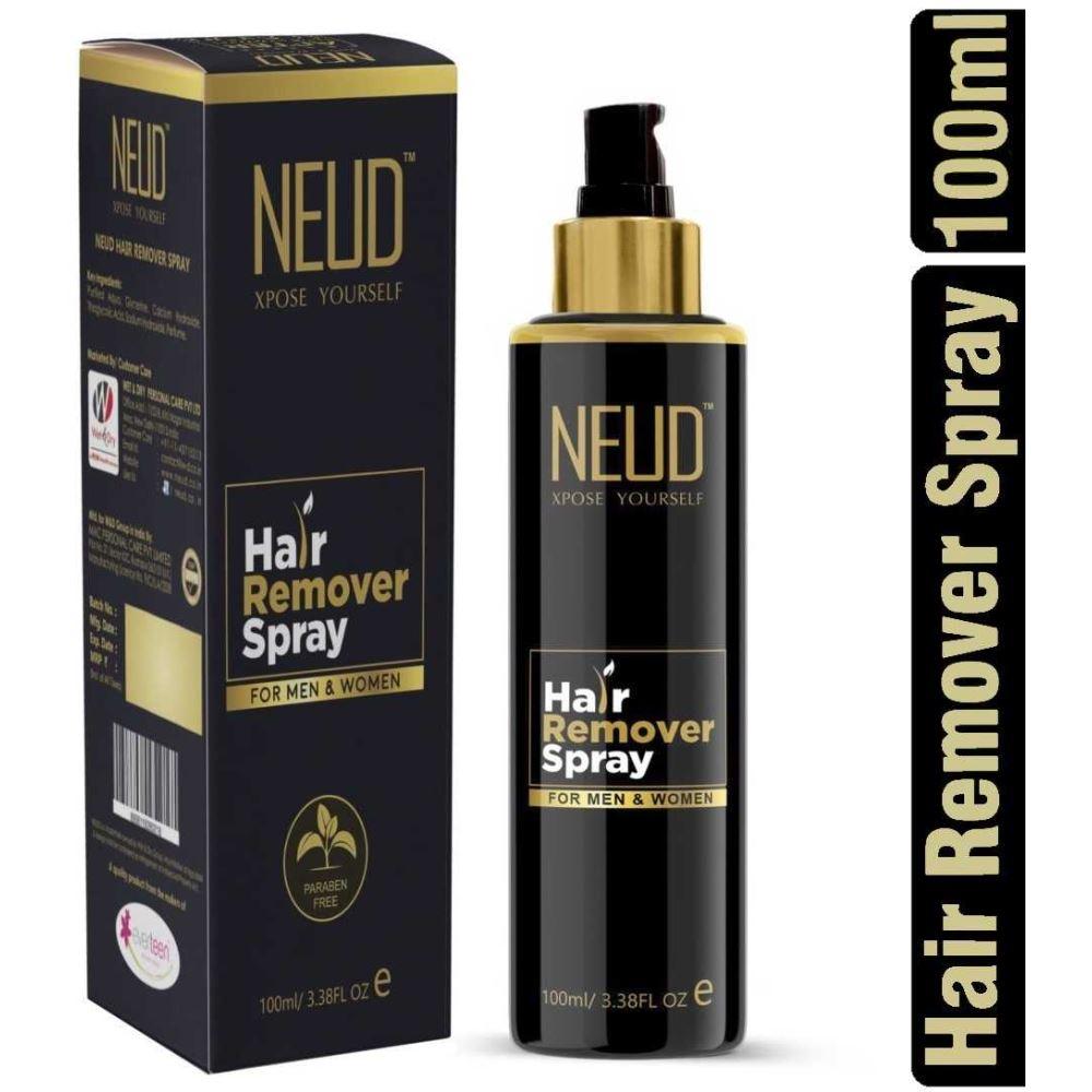 NEUD Hair Remover Spray For Men & Women (100ml)