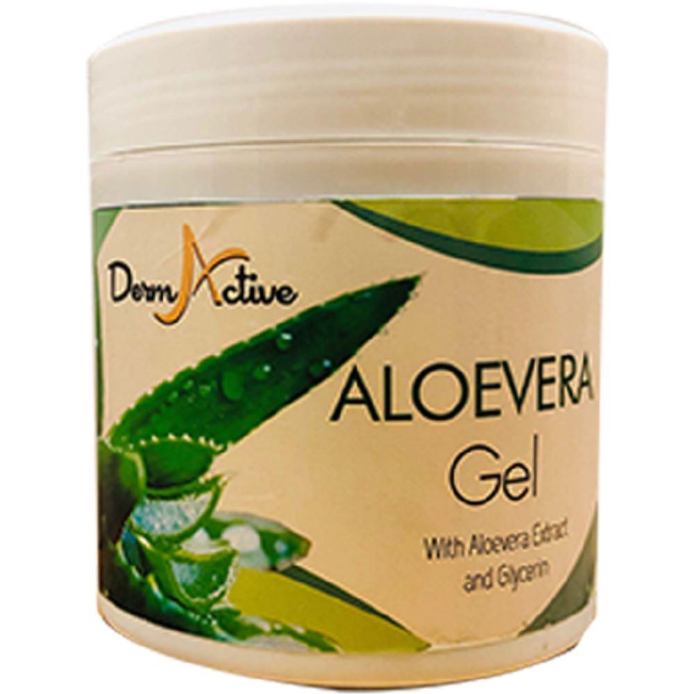 DermActive Aloevera Gel (500g)