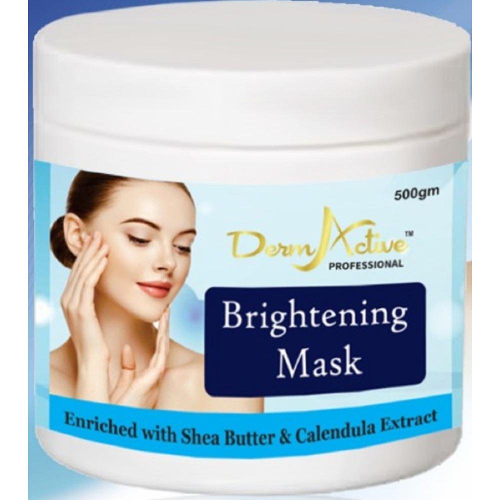 DermActive Brightenig Mask (500g)