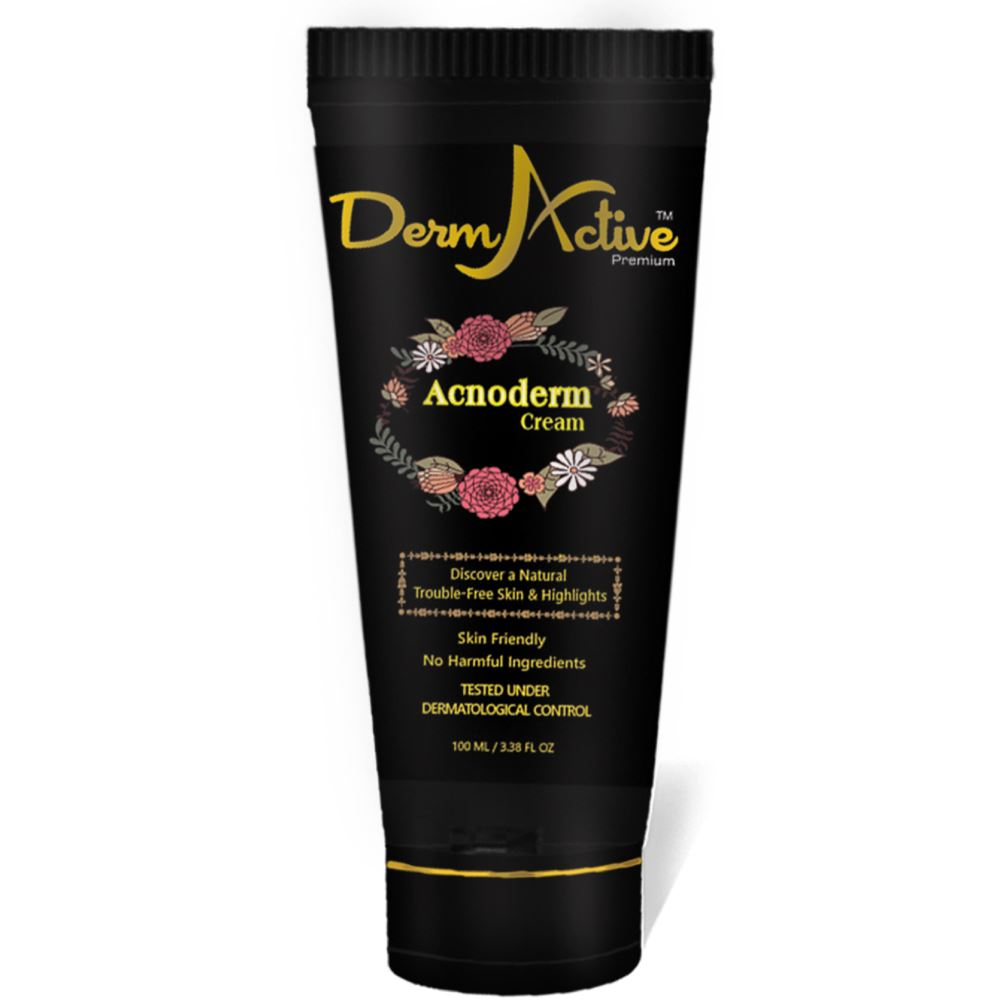DermActive Acnoderm Cream (100ml)