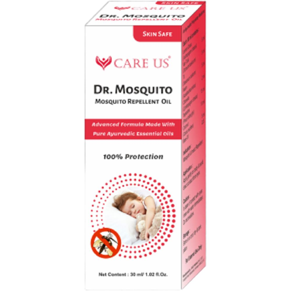 Care Us Dr. Mosquito (30ml)