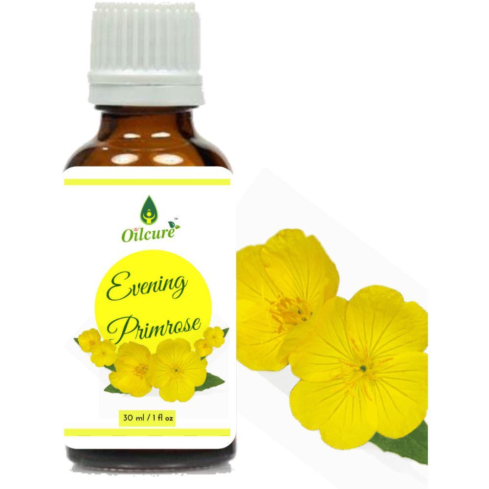 Oilcure Evening Primrose Oil (30ml)