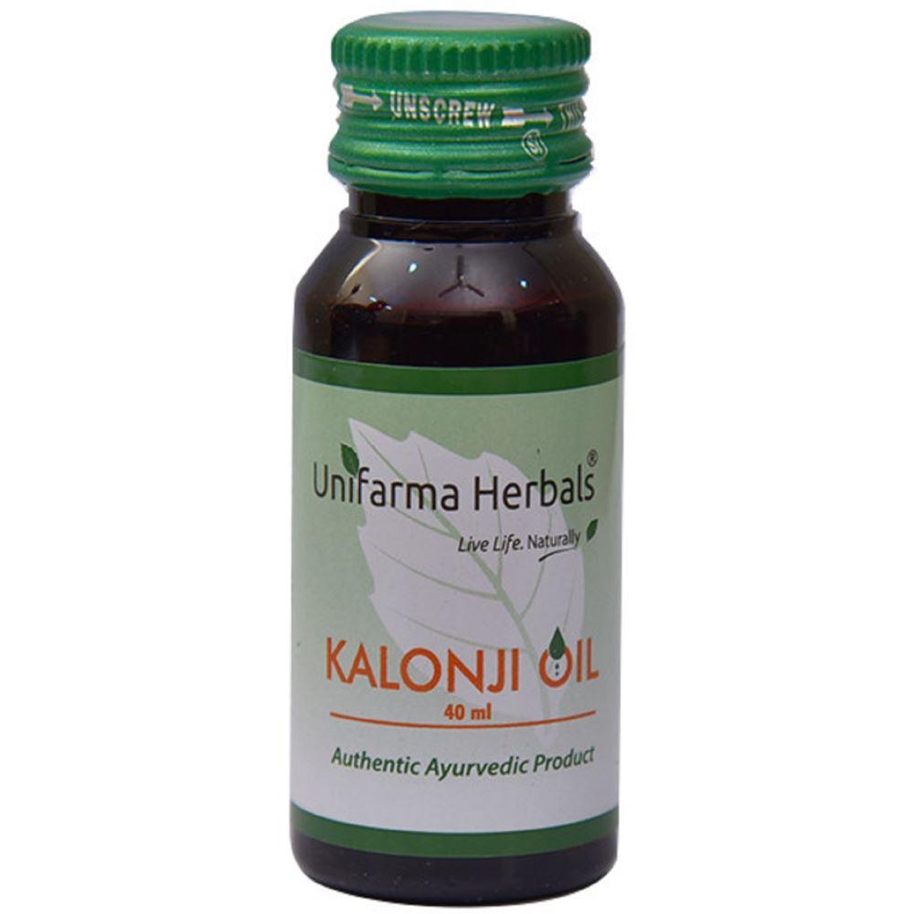 Unifarma Herbals Kalonji Oil (40ml)