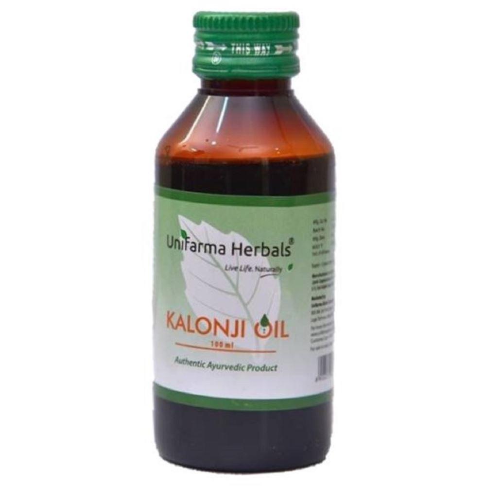 Unifarma Herbals Kalonji Oil (100ml)