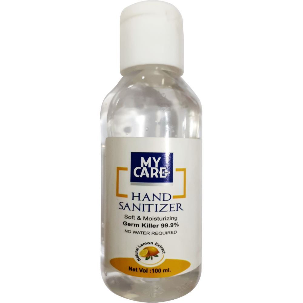 My Care Hand Sanitizer (100ml)