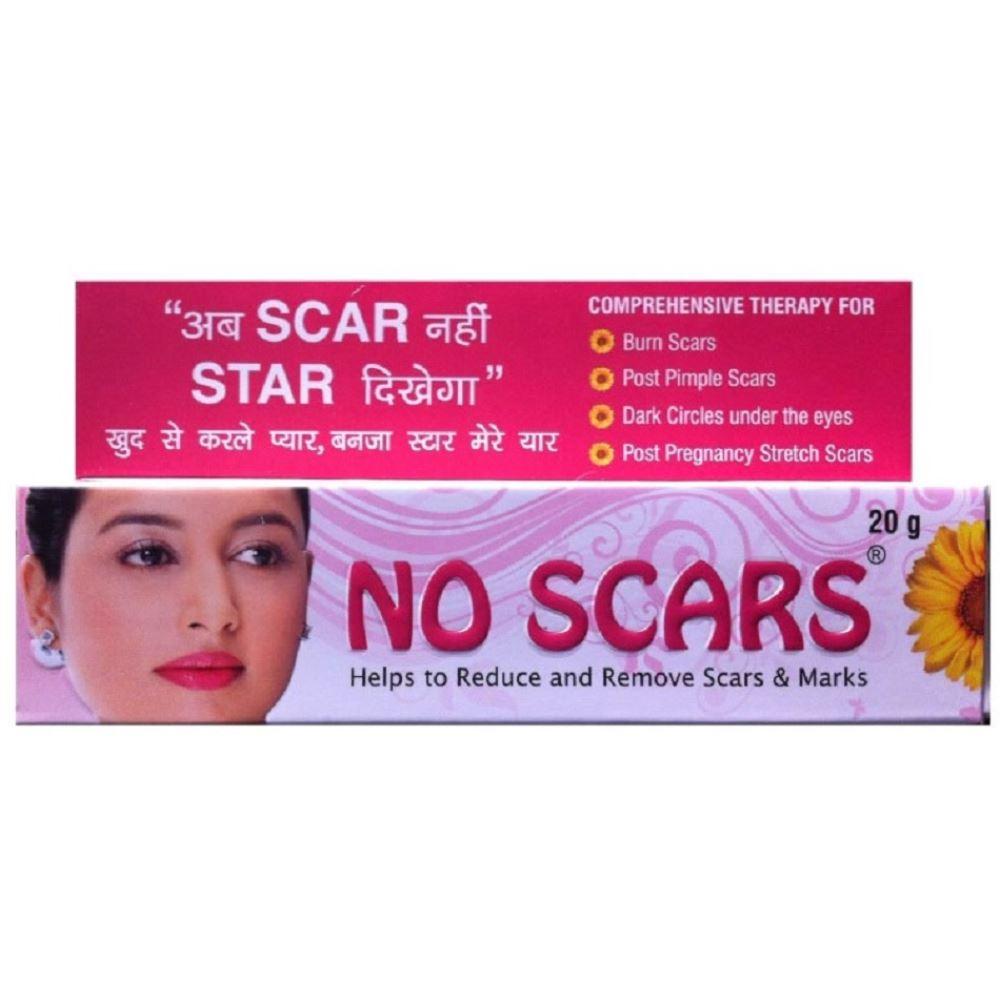 Torque No Scars Cream (20g)