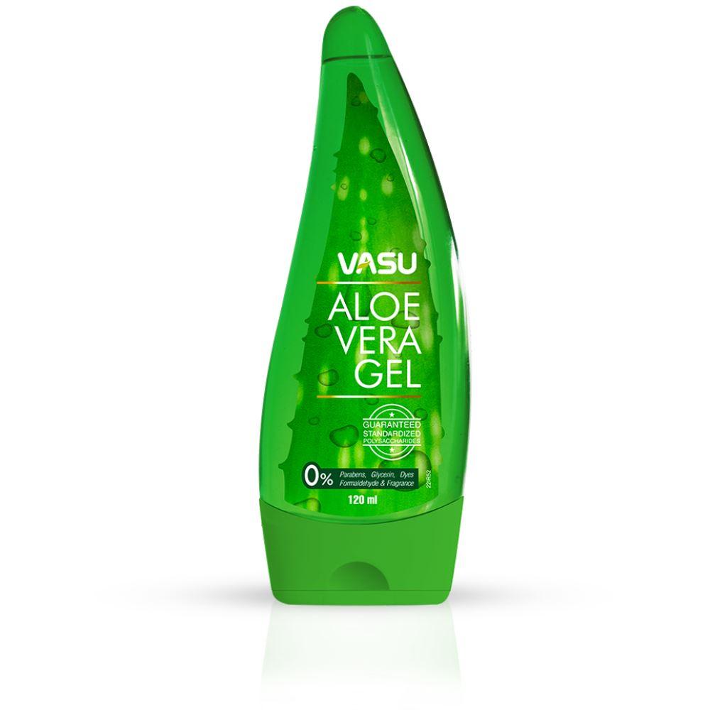 Vasu Aloe Vera Gel (120ml)