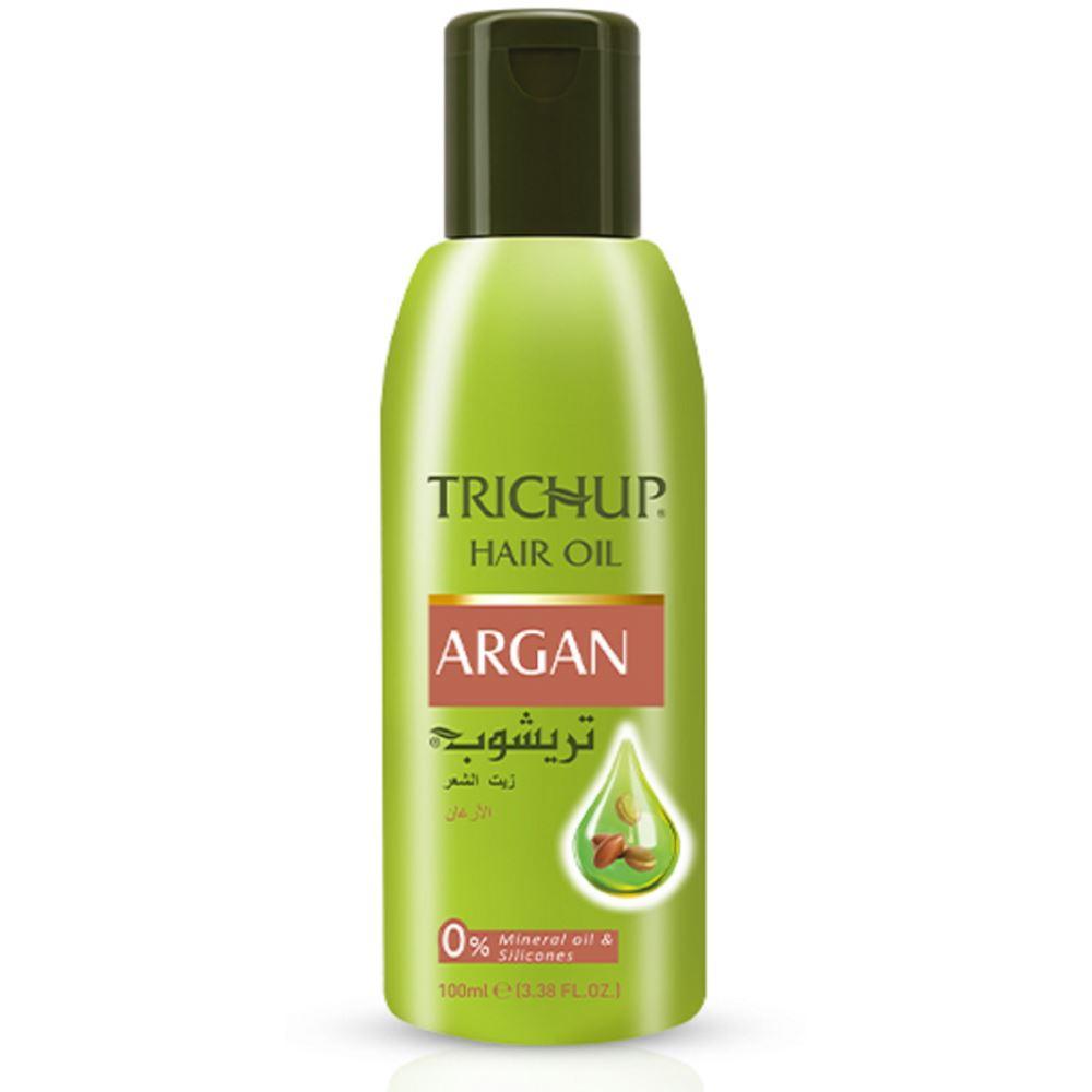 Trichup Argan Hair Oil (100ml)