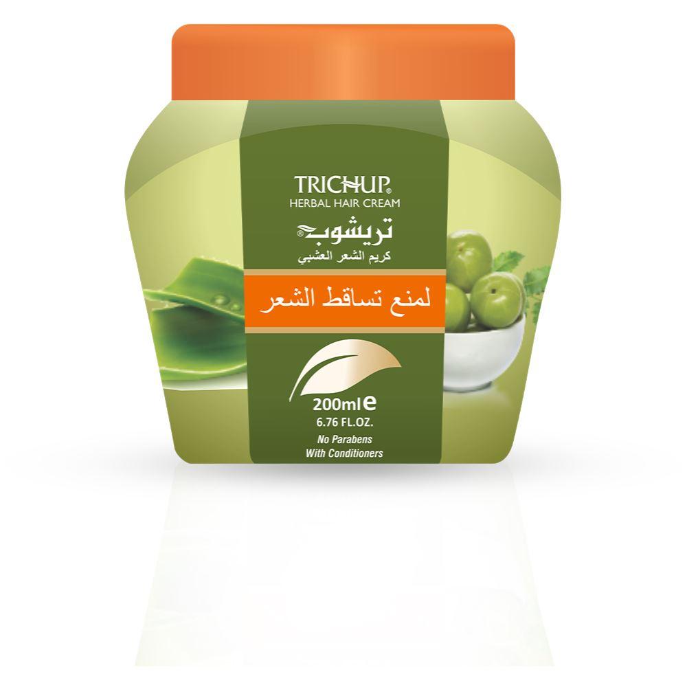 Trichup Hair Fall Control Cream (200ml)