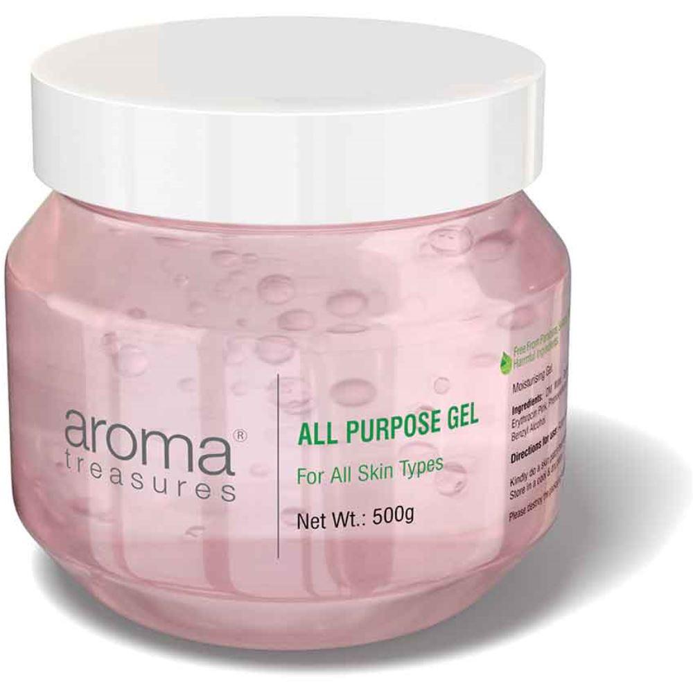 Aroma Treasures All Purpose Gel (500g)
