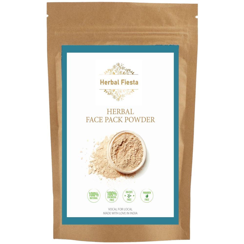 Herbal Fiesta Face Pack (200g)
