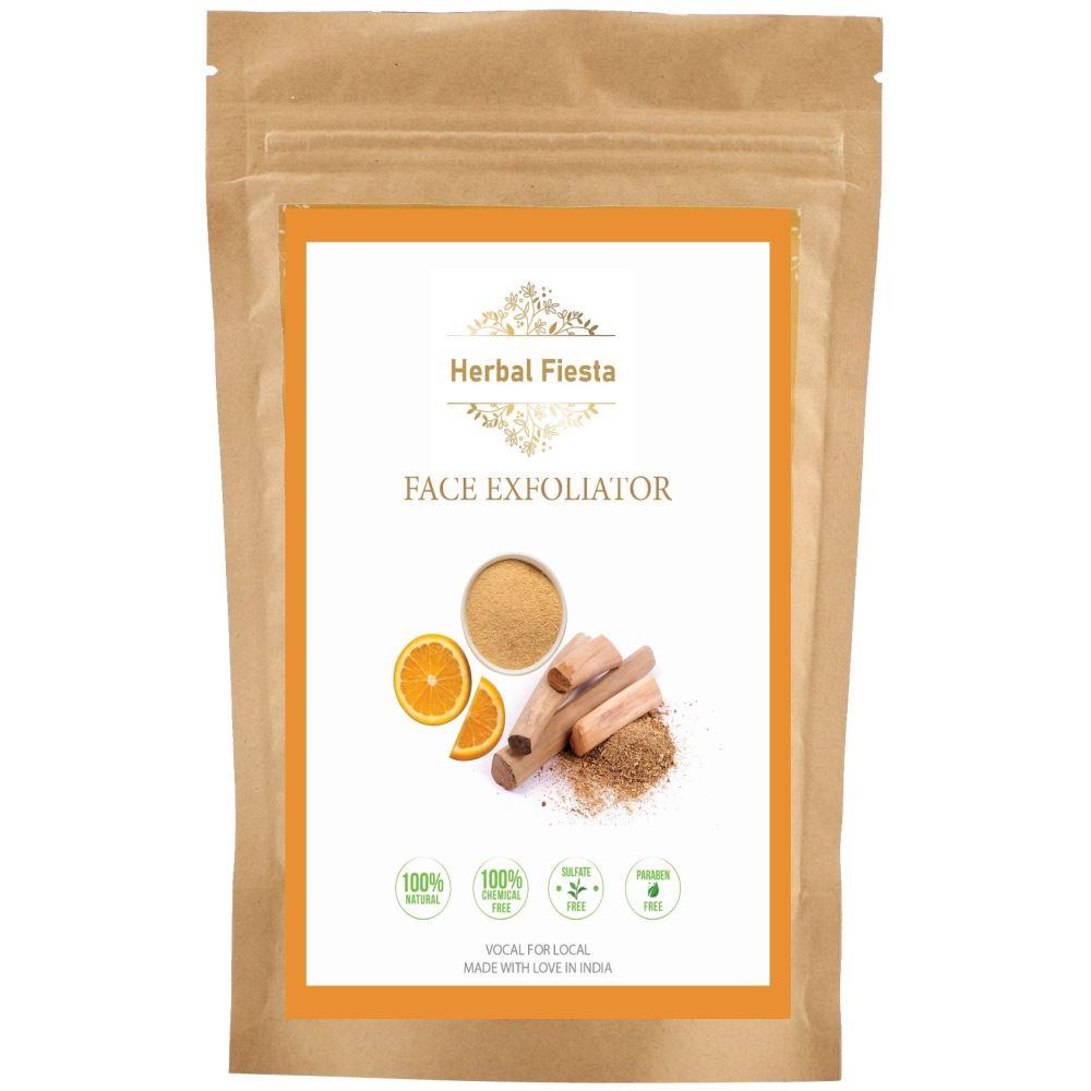 Herbal Fiesta Face Exfoliator (200g)