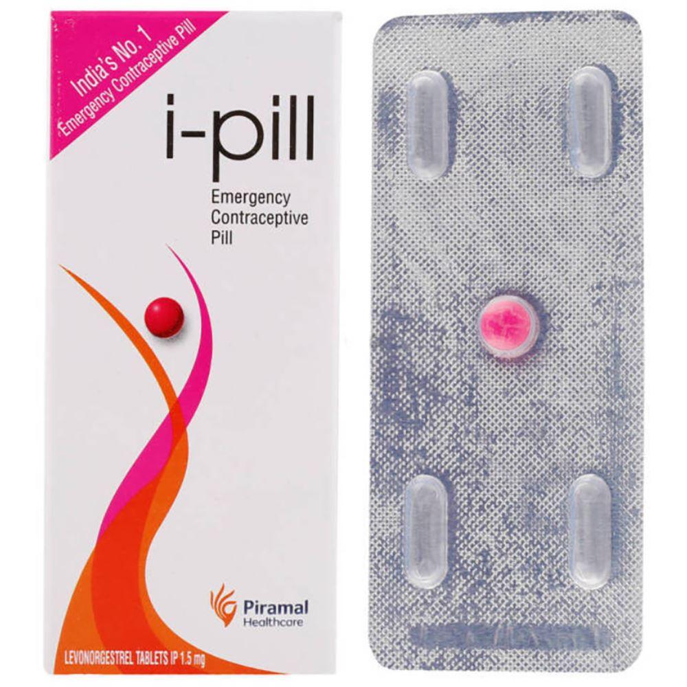 Piramal I-Pill (1tab)