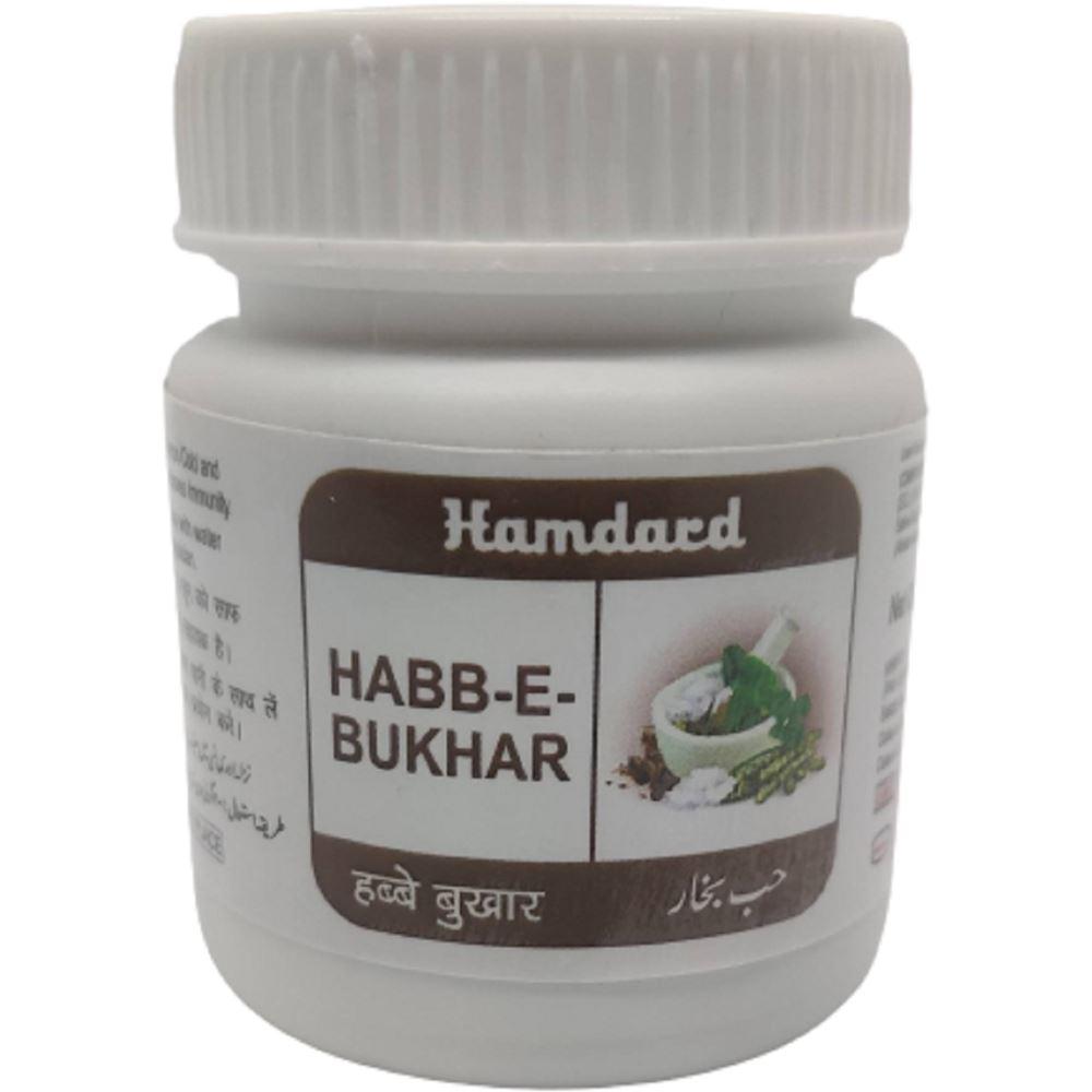 Hamdard Habbe Bukhar (30tab)