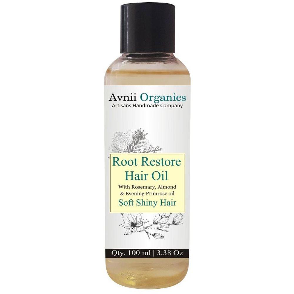 Avnii Organics Root Restore Hair Oil (100ml)