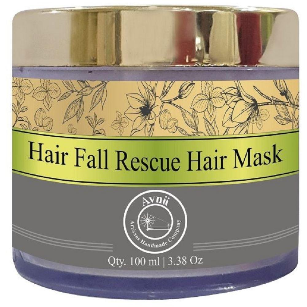 Avnii Organics Hair Fall Control Mask (100g)