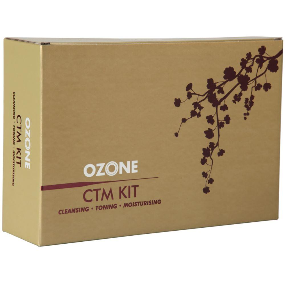 Ozone Cleansing Toning & Moisturising (Ctm) Kit (500g)