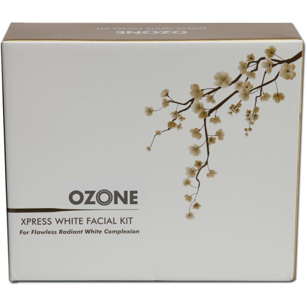 Ozone Xpress Facial Kit (500g)