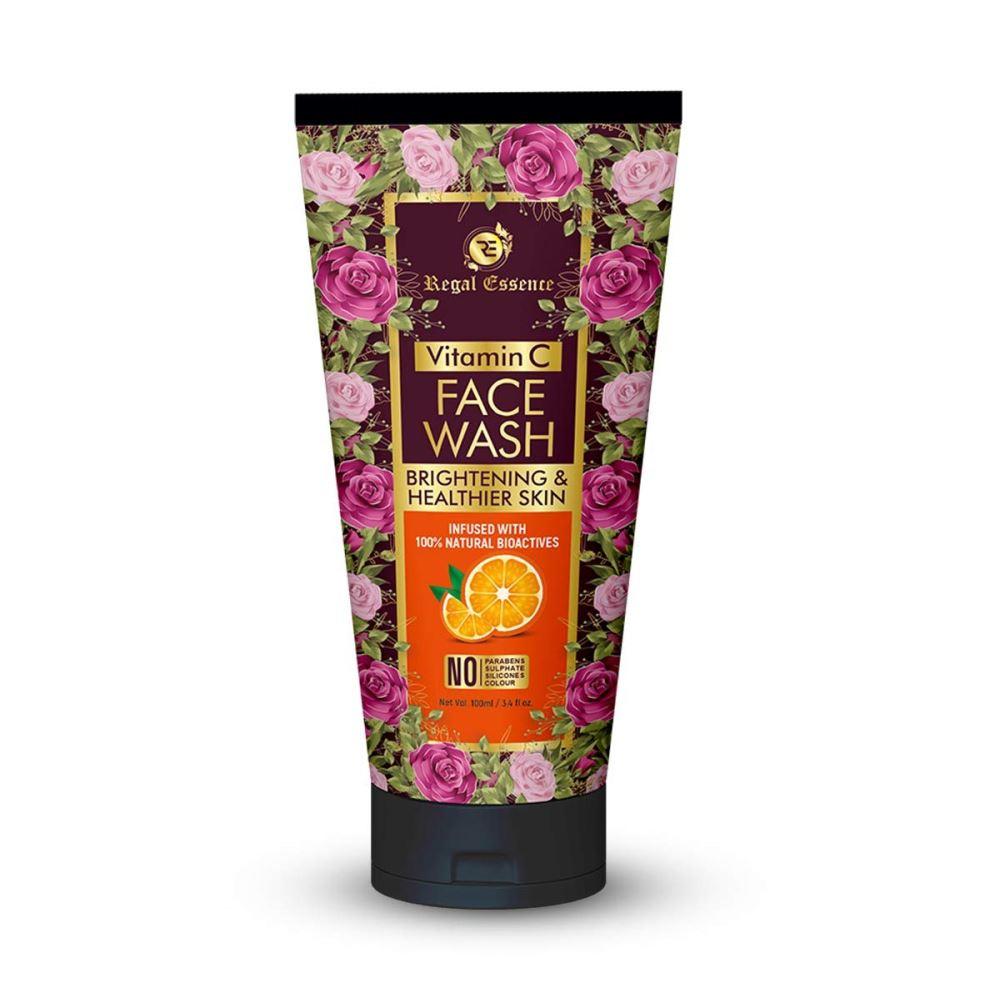 Regal Essence Vitamin C Face wash (100ml)