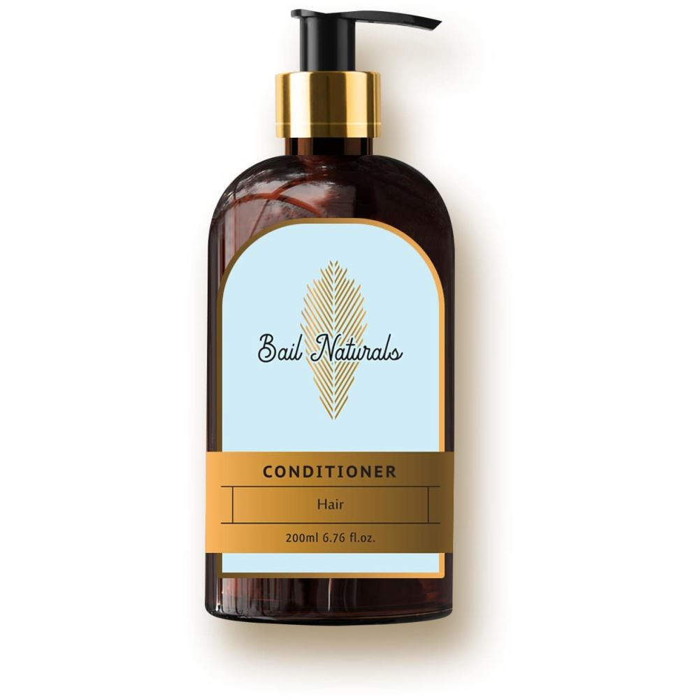 Bail Naturals Hair Conditoner For Intense Repair & Nourishment (200ml)