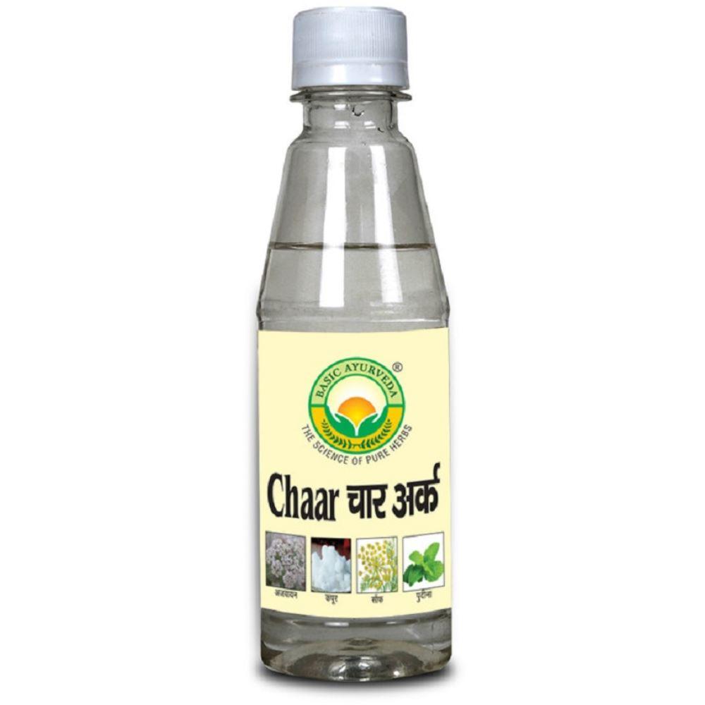 Basic Ayurveda Chaar Ark (225ml)