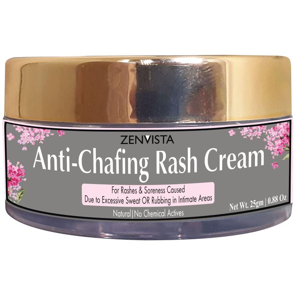 Zenvista Meditech Anti Chafing Natural Rash Cream (25g)