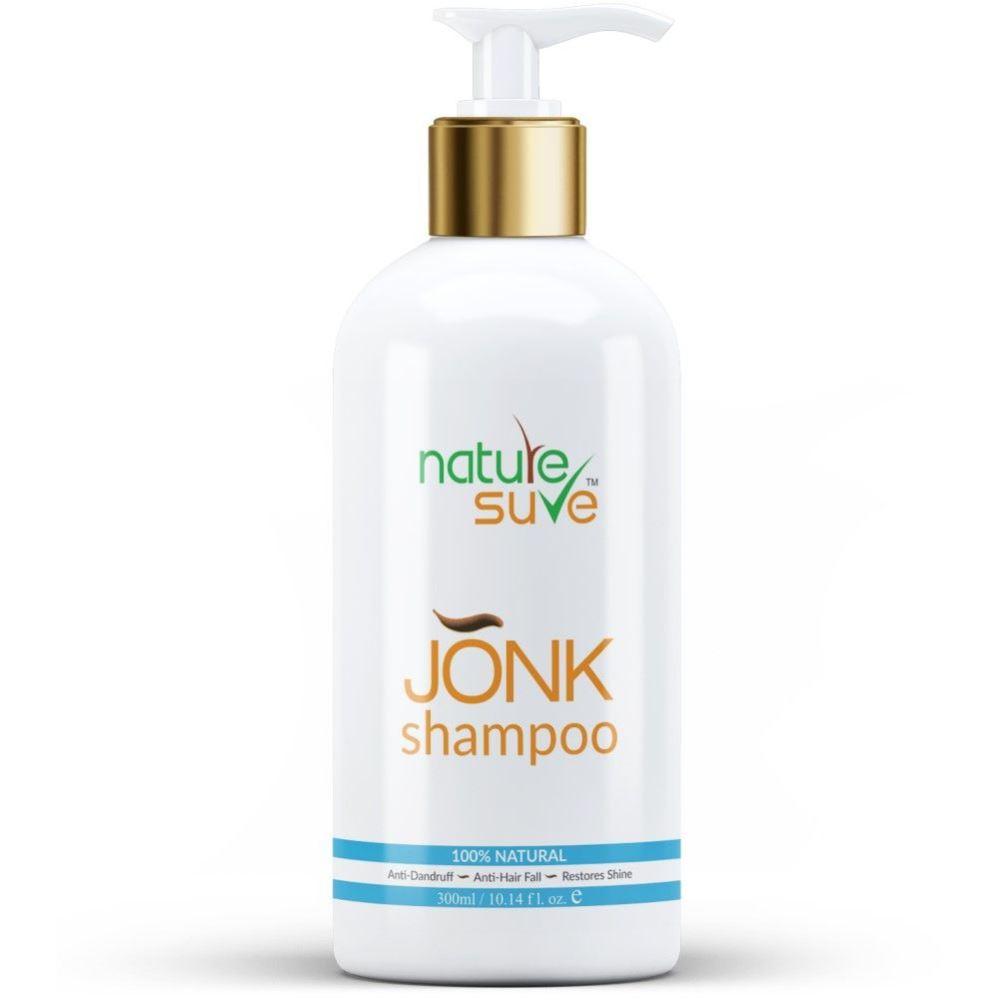 Nature Sure Jonk Shampoo Hair Cleanser (300ml)