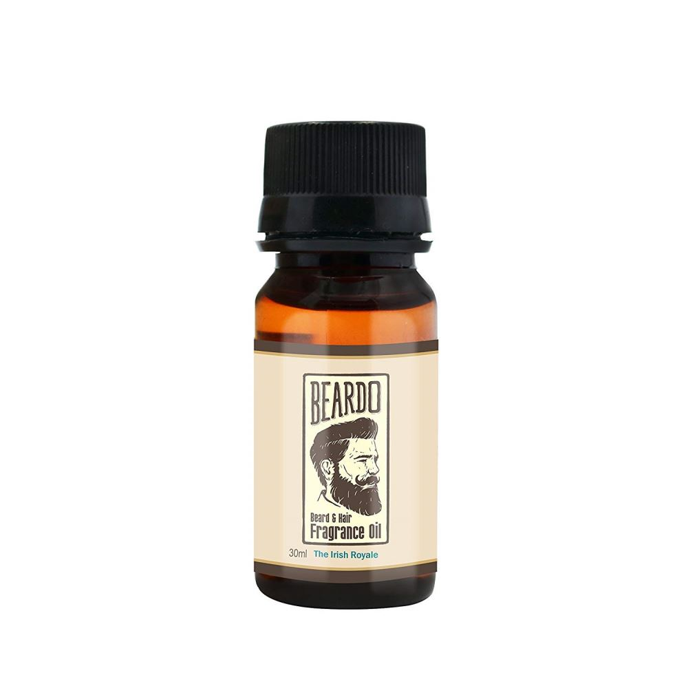 Beardo Beard & Hair Fragrance Oil (30ml)