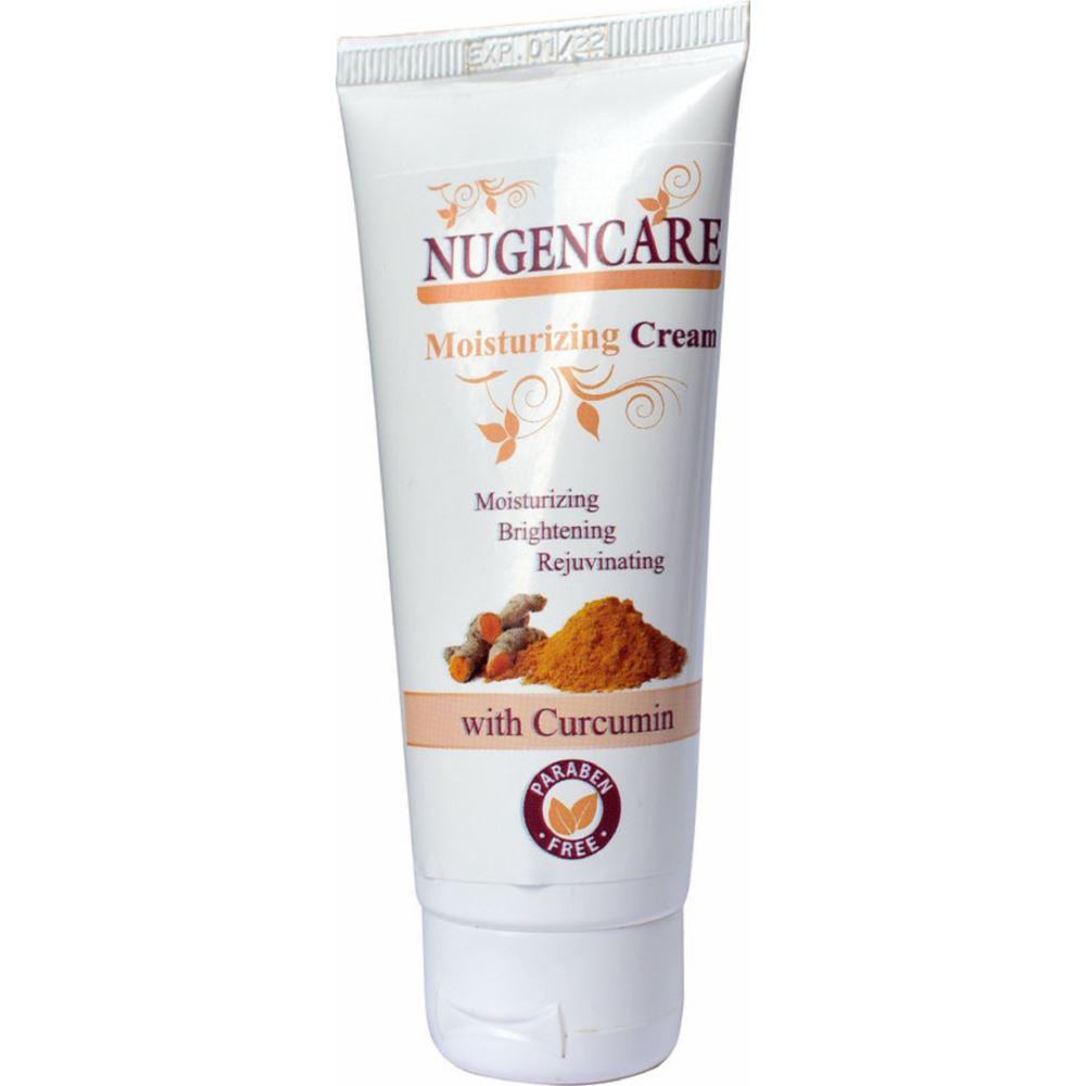 Nugencare Moisturizing Curcumin Cream (50g)