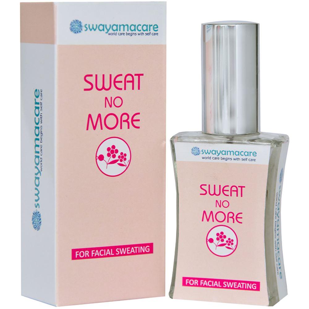 Swayamacare Sweat No More (For Facial Sweating) (20ml)