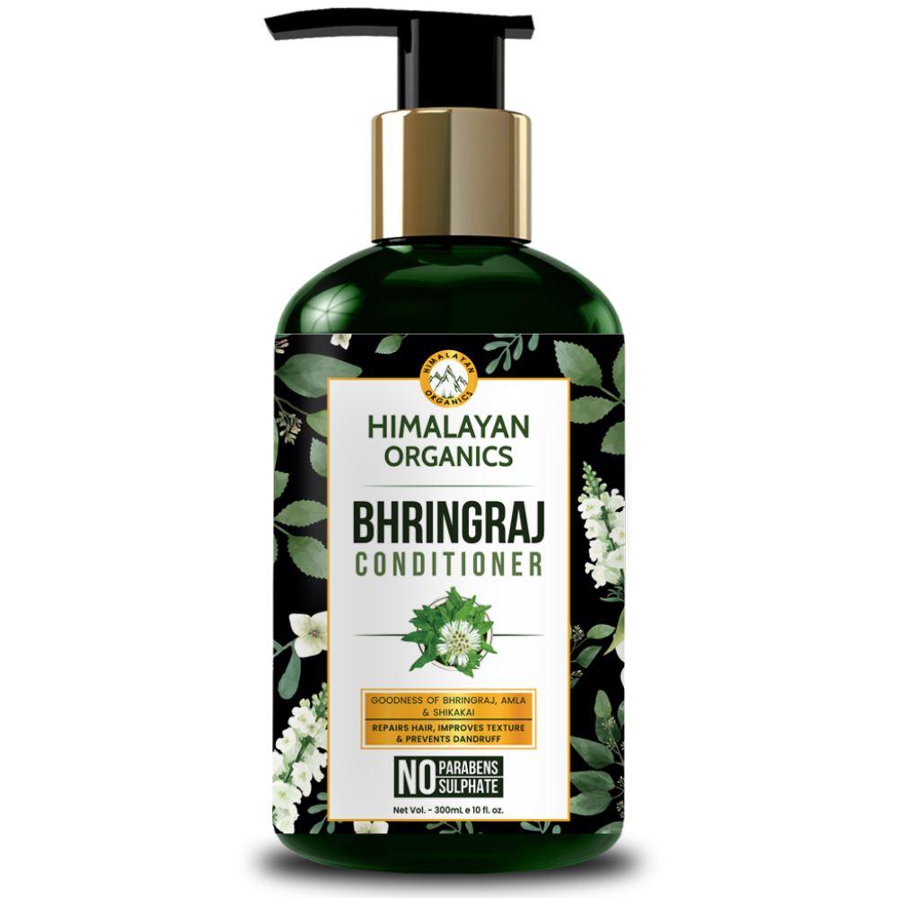 Himalayan Organics Bhringraj Conditioner  (300ml)