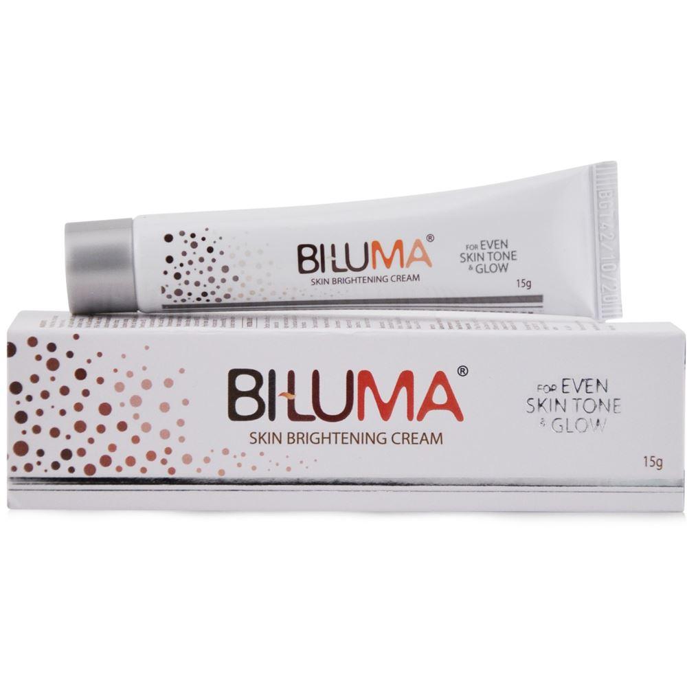 Galderma India Biluma Cream (15g)