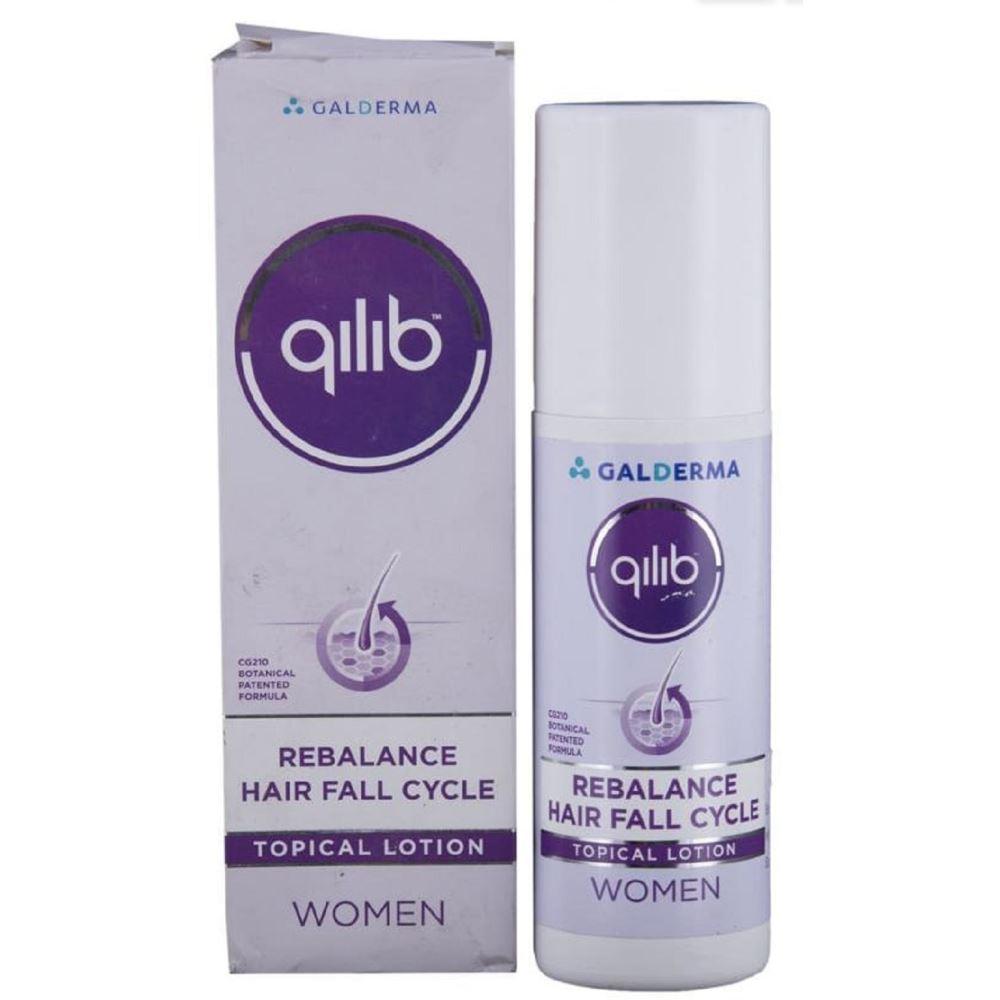 Galderma India Qilib Women Lotion (80ml)