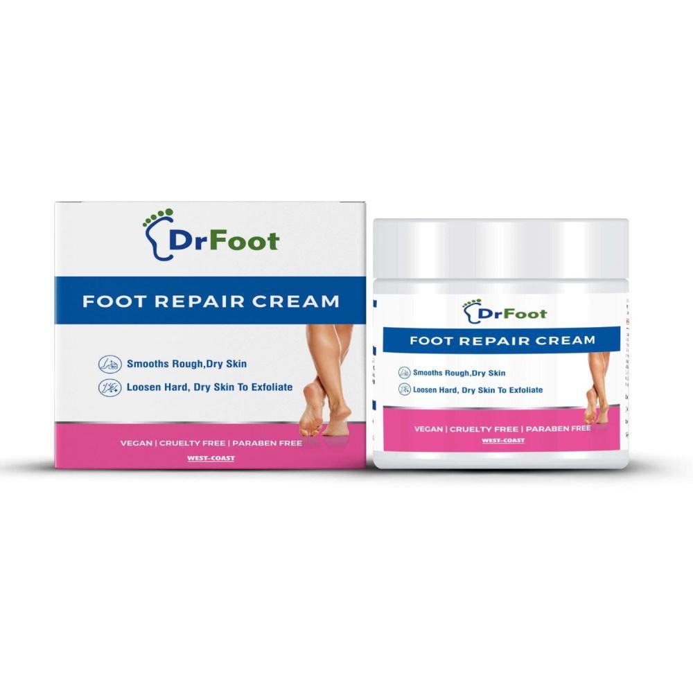 Dr Foot Foot Repair Cream (100g)