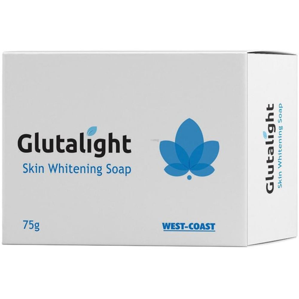 Glutalight Skin Lightening Soap (75g)