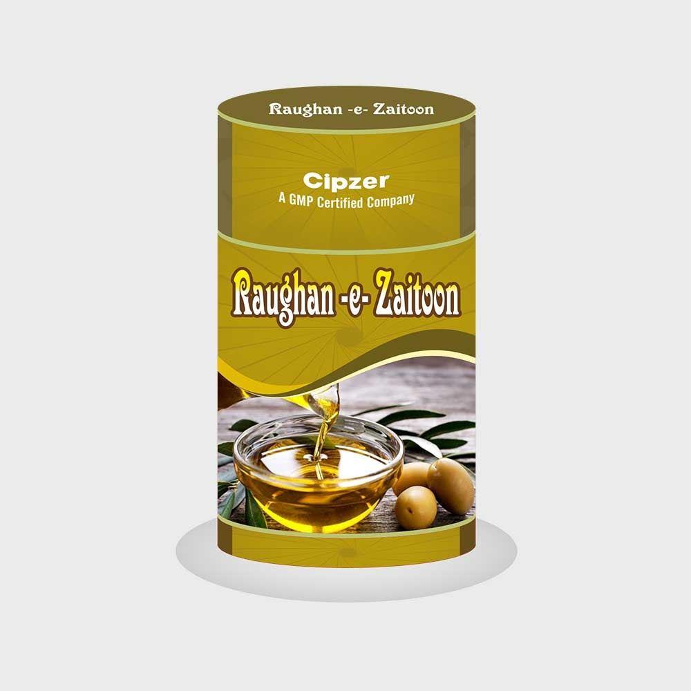 Cipzer Raughan E Zaitoon (1000ml)