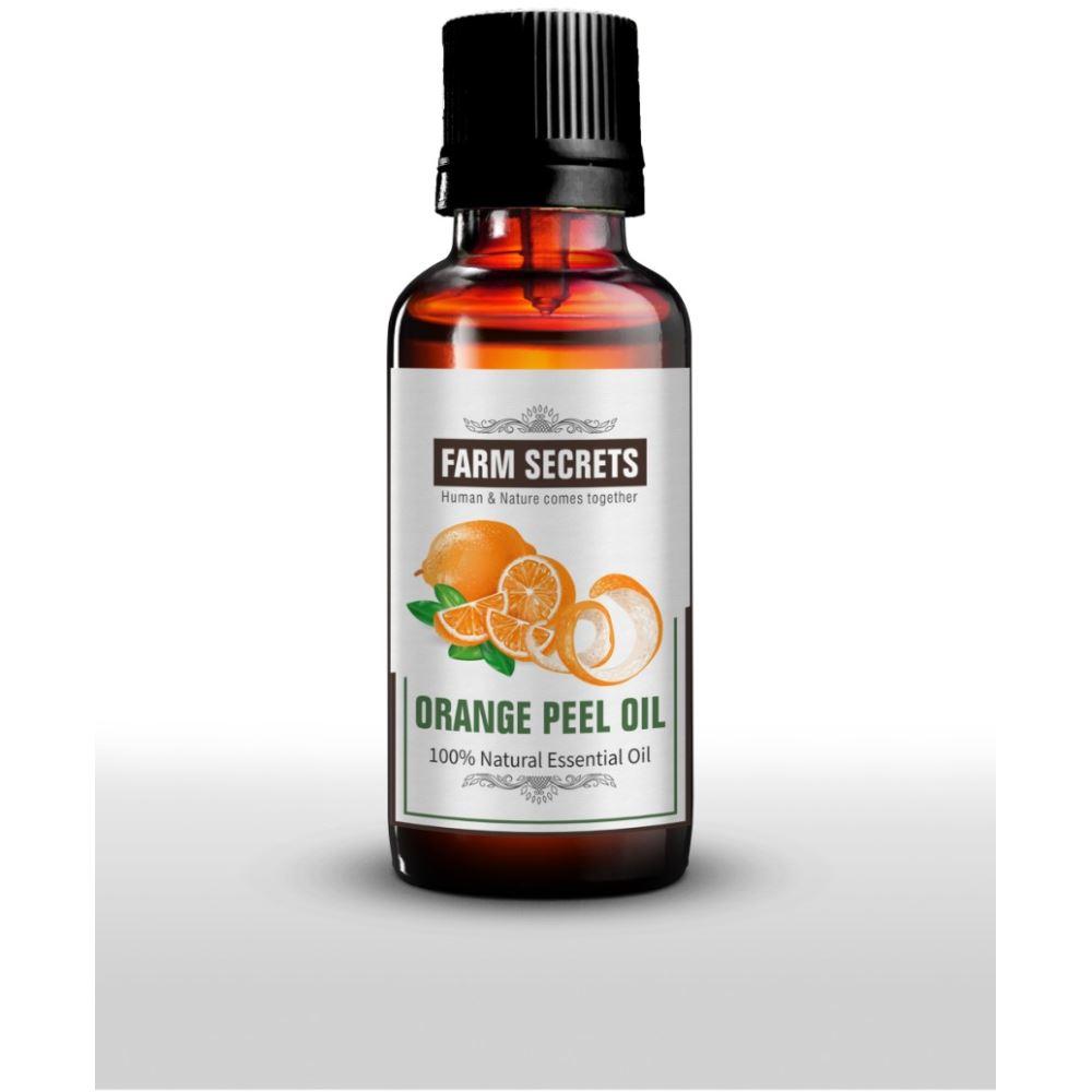 Farm Secrets Orange Peel Oil (15ml)