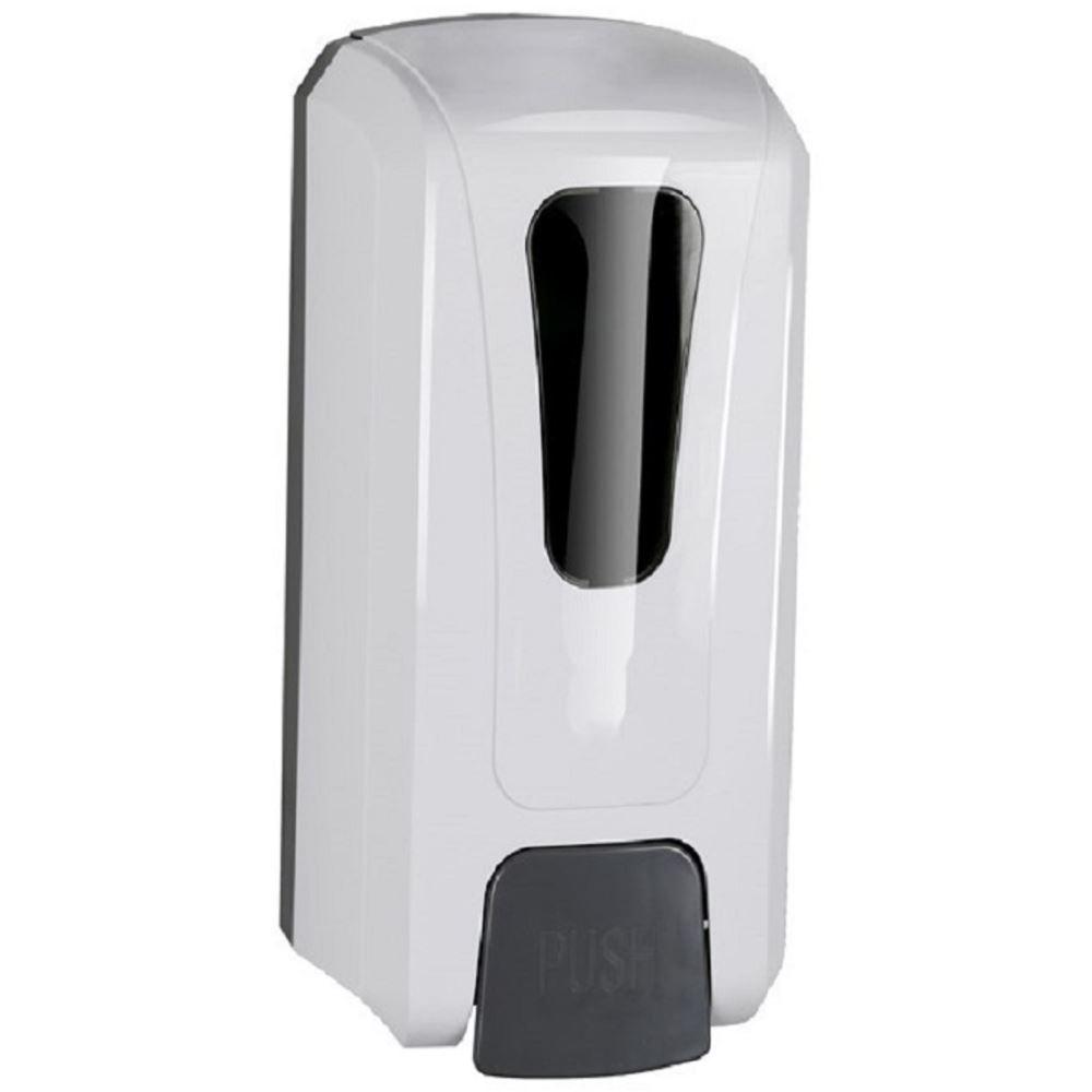 Presens Sanitizer Manual Dispenser With Spray (1000ml)