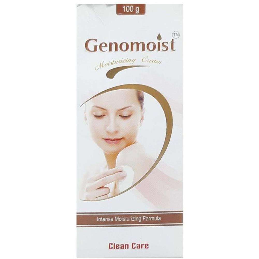 Geno Pharma Genomoist Cream (100g)