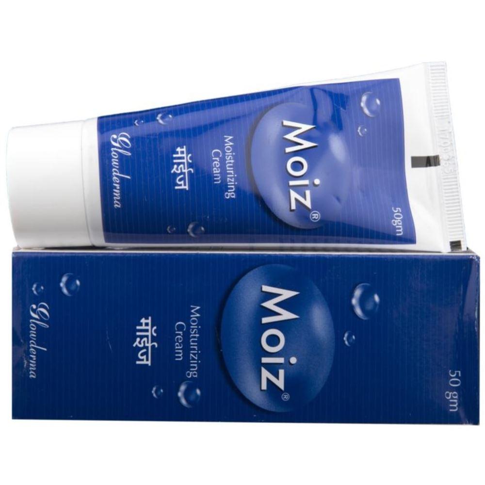 Glowderma Labs Moiz Cream (50g)