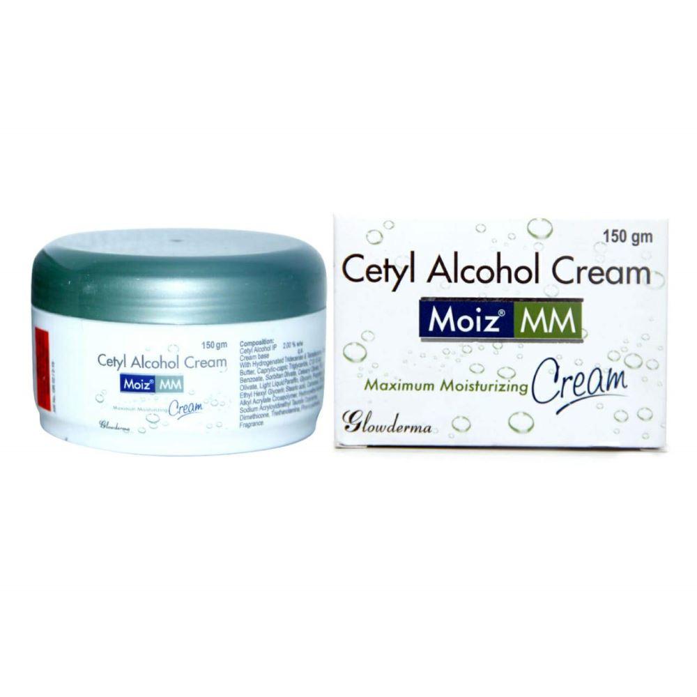 Glowderma Labs Moiz MM Cream (150g)