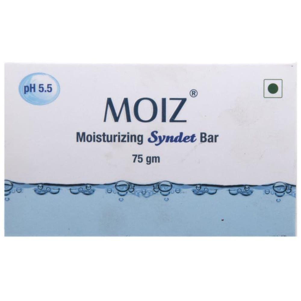 Glowderma Labs Moiz Soap (75g)